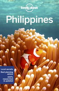 Lonely Planet Philippines 1742207839 Book Cover