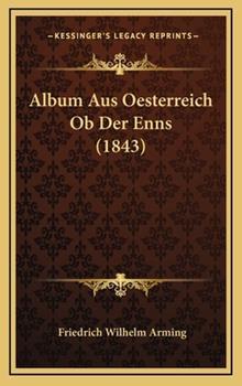 Hardcover Album Aus Oesterreich Ob der Enns Book