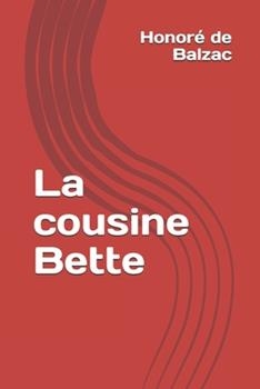 Paperback La cousine Bette [French] Book