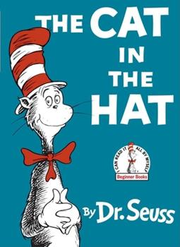 The Cat in the Hat - Book #1 of the Cat in the Hat