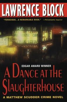 A Dance At The Slaughterhouse 0380713748 Book Cover