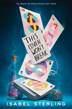 Hardcover This Coven Won't Break Book
