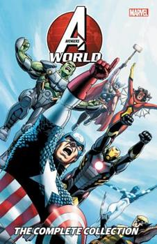 Avengers World: The Complete Collection - Book  of the Avengers World Collected Editions