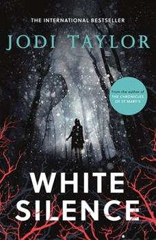 Paperback White Silence Book