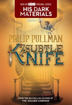 Paperback His Dark Materials: The Subtle Knife (Book 2) Book