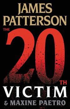 Hardcover The 20th Victim Book
