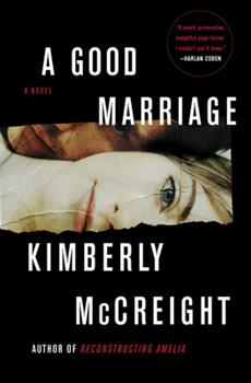 A Good Marriage 0062367684 Book Cover