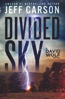 Divided Sky - Book #13 of the David Wolf
