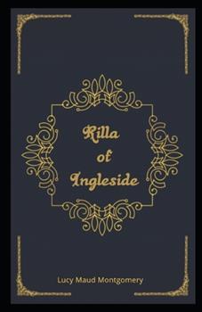 Paperback Rilla of Ingleside Illustrated Book