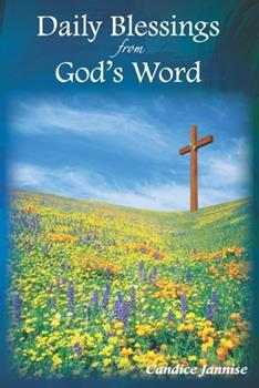 Paperback Daily Blessings from God's Word Book