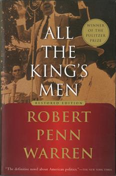 All the King's Men 0156004801 Book Cover