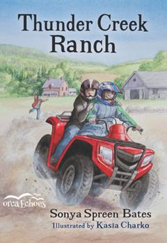 Thunder Creek Ranch - Book  of the Orca Echoes