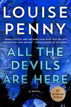 Paperback All the Devils Are Here Book