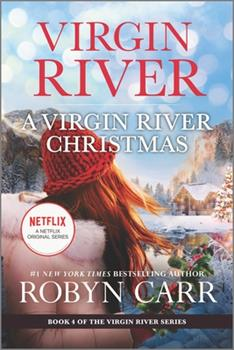 A Virgin River Christmas - Book #4 of the Virgin River