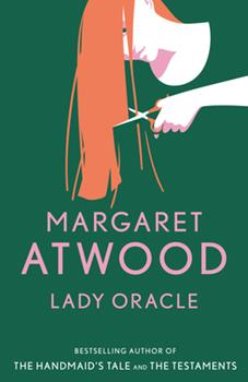 Lady Oracle 0860683036 Book Cover