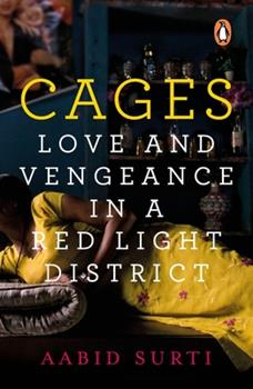 Hardcover Cages: Love and Vengeance in a Red-Light District Book