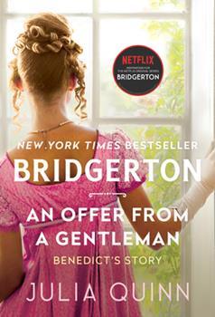Paperback An Offer from a Gentleman: Bridgerton Book