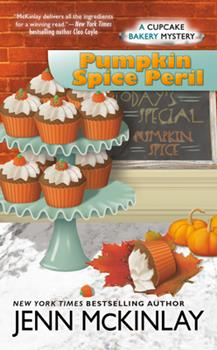 Mass Market Paperback Pumpkin Spice Peril Book