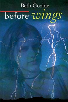 Before Wings 1551431610 Book Cover