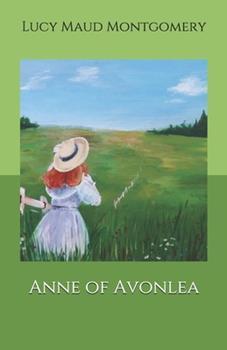 Paperback Anne of Avonlea Book