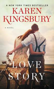 Love Story - Book #25 of the Baxters