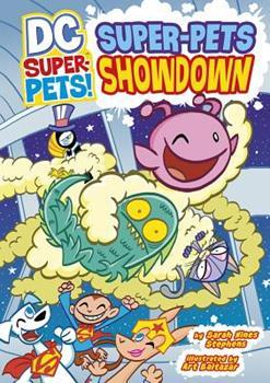 Super-Pets Showdown - Book  of the DC Super-Pets