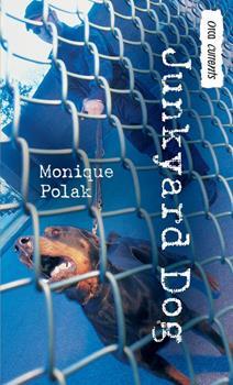 Junkyard Dog 1554691559 Book Cover