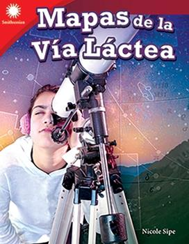 Perfect Paperback Mapas de la V?a L?ctea (Mapping the Milky Way) [Spanish] Book