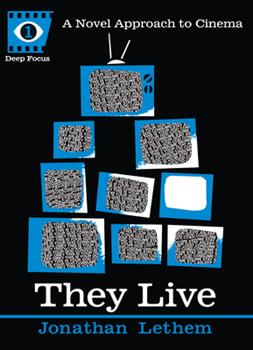 They Live 159376278X Book Cover