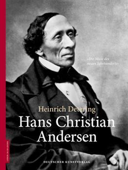 Hardcover Hans Christian Andersen [German] Book