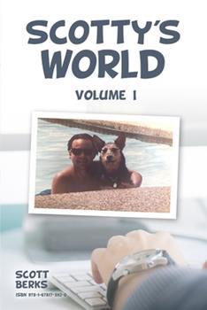 Paperback Scotty's World, Vol. I Book
