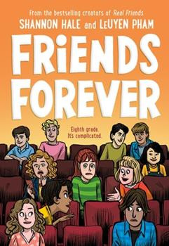 Paperback Friends Forever Book