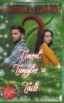 Paperback Tinsel, Tangles and Tails Book