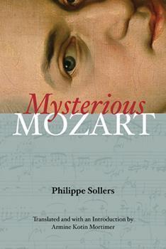 Misterioso Mozart 0252035461 Book Cover