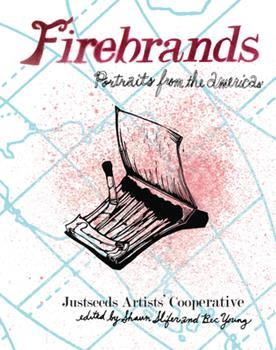 Paperback Firebrands: Portraits of the Americas Book