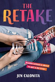 The Retake 0593174143 Book Cover