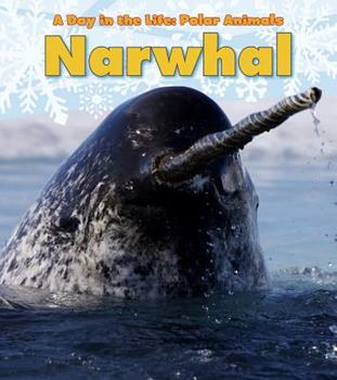 Narwhal 143295332X Book Cover