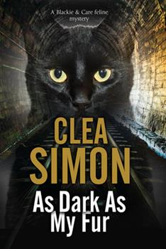 As Dark as My Fur - Book #2 of the Blackie and Care