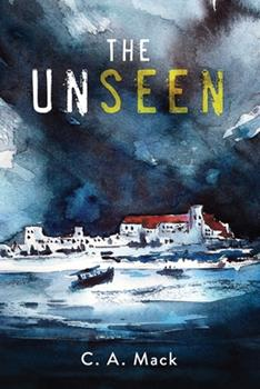 Paperback The Unseen Book