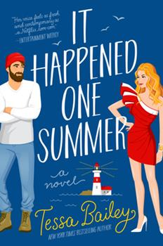 Paperback It Happened One Summer Book