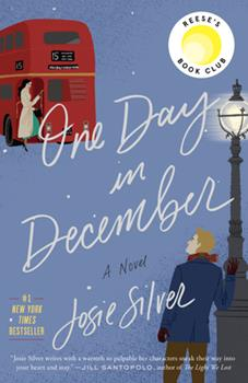 Paperback One Day in December Book