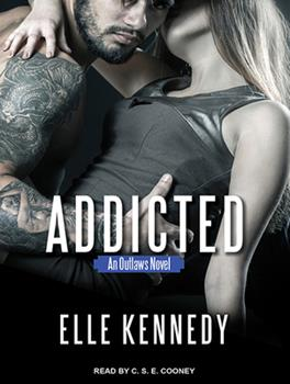 Addicted - Book #2 of the Outlaws