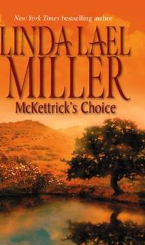 Hardcover McKettrick's Choice Book