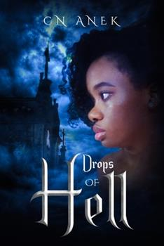 Paperback Drops Of Hell [Large Print] Book