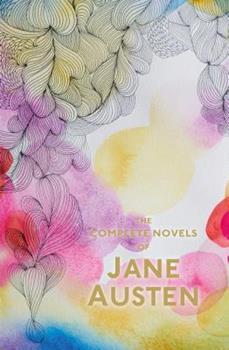 Paperback The Complete Novels of Jane Austen Book