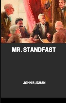 Paperback Mr. Standfast Annotated Book