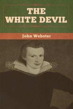 Paperback The White Devil Book