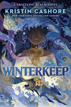 Winterkeep 0803741502 Book Cover