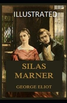 Paperback Silas Marner Illustrated Book