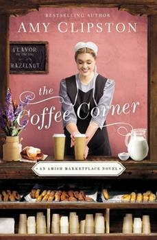 Paperback The Coffee Corner Book